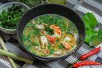 Том ям рецепт классический в домашних условиях – Том Ям – самый вкусный рецепт Тайского традиционного супа