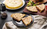 Кесадилья с – Кесадилья, 23 пошаговых рецепта с фото на сайте «Еда»