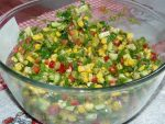 Рецепты постных салатов – .