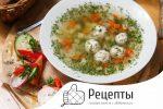Вкусные и простые супы – —
