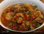 Чахохбили из кур – Чахохбили из курицы — ароматное блюдо с густым соусом