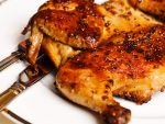 Цыпленок табака настоящий грузинский рецепт – Just a moment…