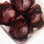 Шоколадные маффины энди – Шоколадные маффины с банановым сюрпризом