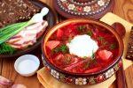 Украинская кухня фото – 23 лучших блюда украинской кухни