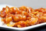 Грудка в кисло сладком соусе – Куриная грудка в кисло-сладком соусе