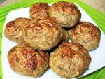 Рецепты из фарша диетические – тефтели в духовке, котлеты на пару и прочие низкокалорийные рецепты для правильного питания и похудения